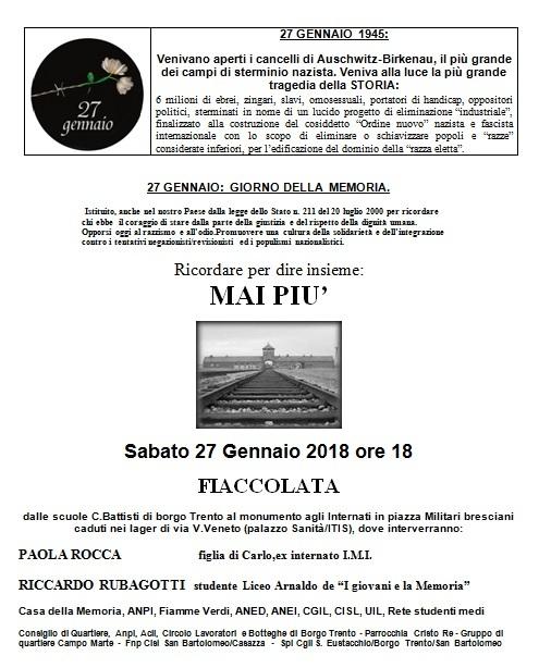 2018 01 27 - Borgo Trento