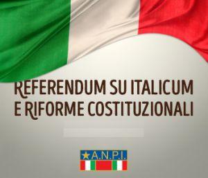 Referendum e Italicum