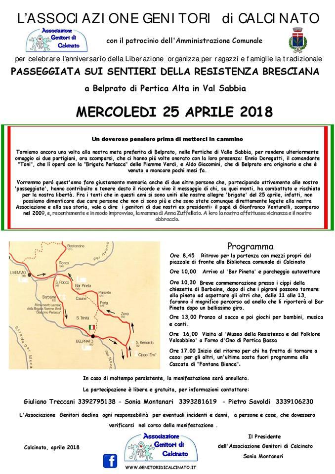 z 2018 04 25 - Belprato da Calcinato